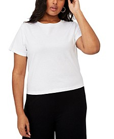 Trendy Plus Size The One Baby T-shirt