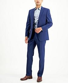 Men's Slim Fit 2-Piece Suits