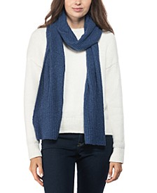 Rib Solid Scarf, Created for Macy's