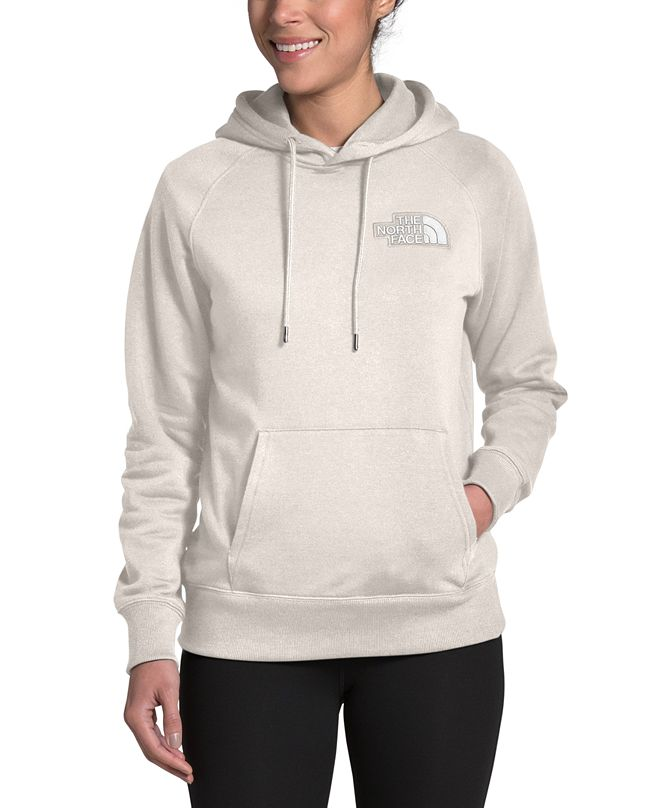 The North Face Women's Heritage Hoodie