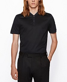 BOSS Men's Pal Slim-Fit Polo Shirt
