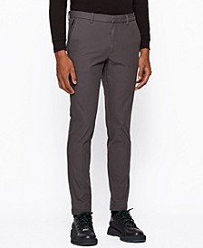 BOSS Men's Kaito Slim-Fit Pants