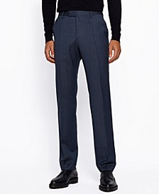 BOSS Men's Lenon Regular-Fit Pants
