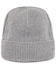 BOSS Men's T-Marietto Beanie Hat