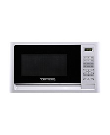 EM720CFO 0.7 Cu. Ft. Digital Microwave
