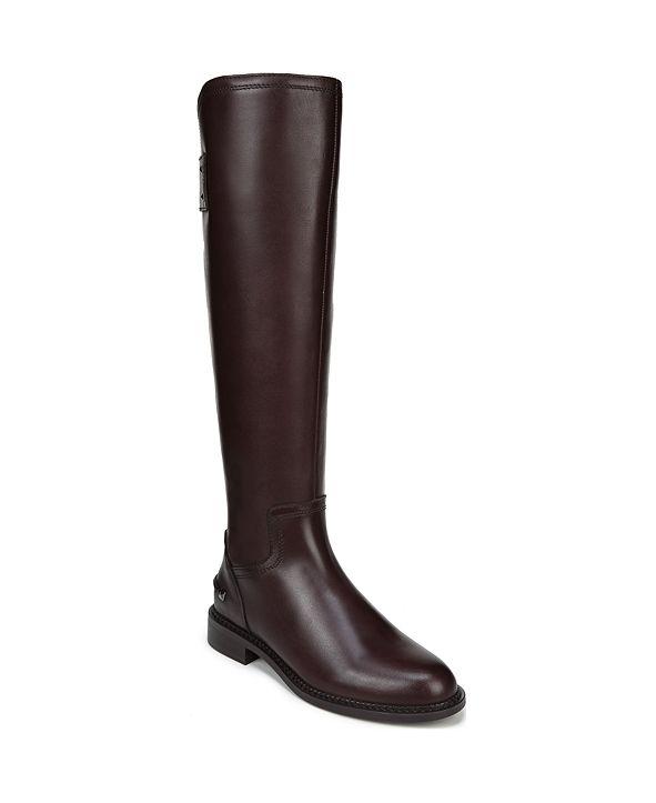 Franco Sarto Henrietta High Shaft Boots