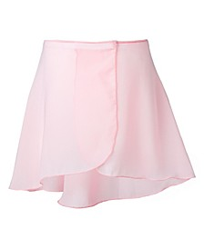 Little and Big Girls Ballet Exam Skirt