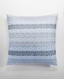 """Parallel 20"""" x 20"""" Decorative Pillow, Created for Macy's"""