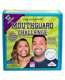 Mouth Guard Challenge Party Game