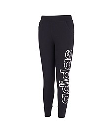 Big Girls Linear Read Joggers
