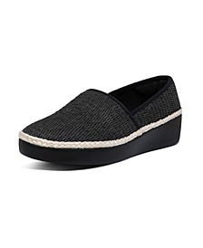 Women's Casa Espadrille Loafers