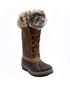 Women's Melton 2 Cold Weather Tall Boot