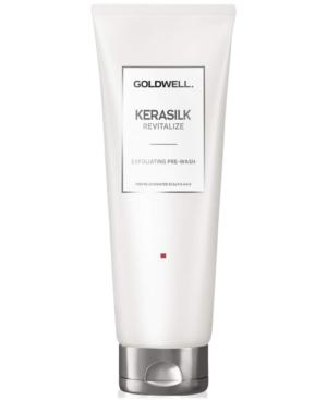 Kerasilk Revitalize Exfoliating Pre-Wash