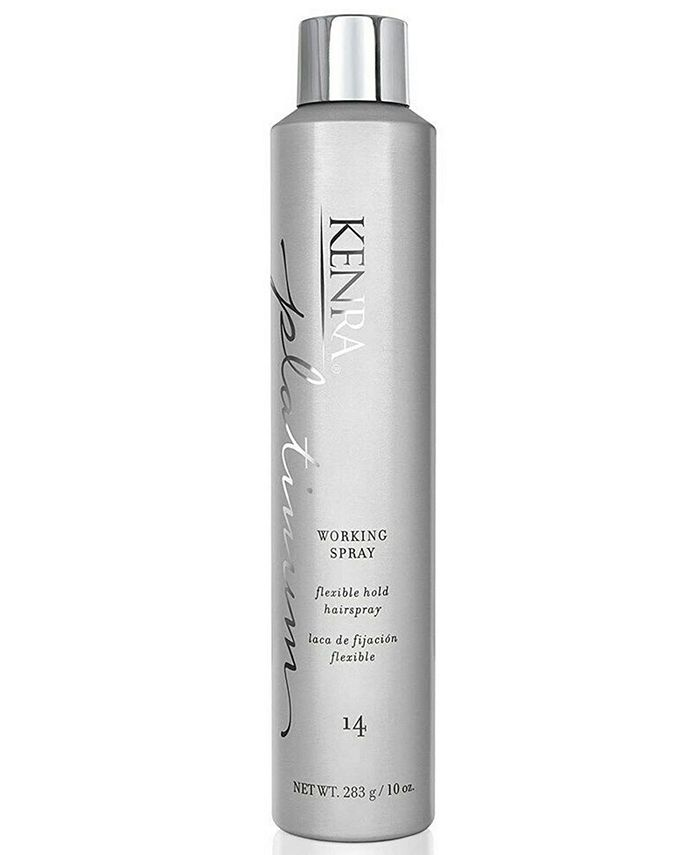 Kenra Professional - Working Spray 14, 10-oz.