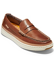 Men's Cloud Weekend Penny Loafers
