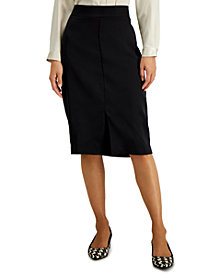 Alfani Pencil Skirt, Created for Macy's