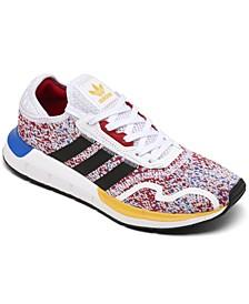 Big Kids Swift Run X Casual Sneakers from Finish Line