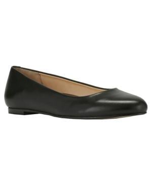 1950s Style Shoes | Heels, Flats, Boots Walking Cradles Womens Bronwyn Flat Womens Shoes $100.00 AT vintagedancer.com