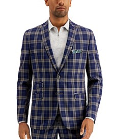 Men's Limited Editon Ashton Peak Slim Blazer