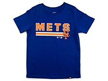 New York Mets Youth Super Rival T-Shirt