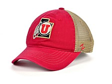 Utah Utes Territory Mesh Cap