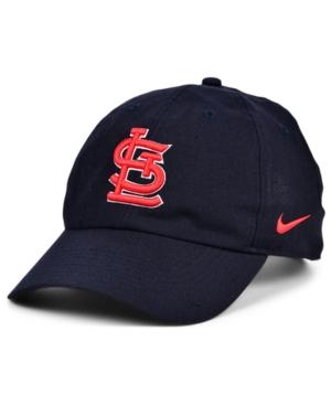 Nike St. Louis Cardinals Heritage 86 Dri-Fit Stadium Cap