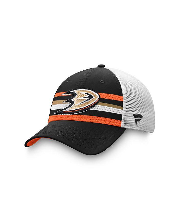 Authentic NHL Headwear - Anaheim Ducks 2020 Draft Trucker Cap