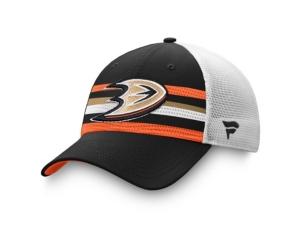 Anaheim Ducks 2020 Draft Trucker Cap
