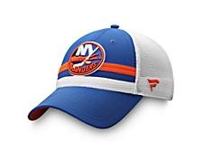 New York Islanders 2020 Draft Trucker Cap