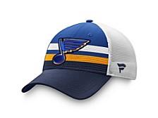 St. Louis Blues 2020 Draft Trucker Cap