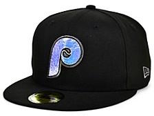 Philadelphia Phillies Shimmer 59FIFTY Cap