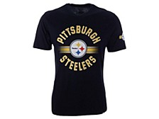 Pittsburgh Steelers Men's Looper Super Rival T-Shirt