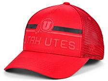 Utah Utes Rush Trucker Cap