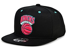 New York Knicks Santa Ana Fitted Cap