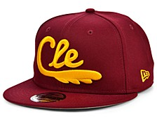 Men's Cleveland Cavaliers Series Custom 9FIFTY Cap