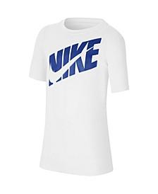 Big Boys Dri-FIT Training T-shirt