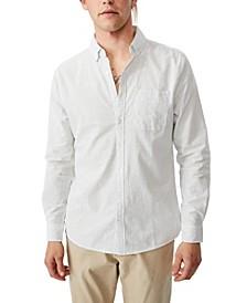 Men's Brunswick Long Sleeve Shirt