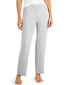 Essential Sleep Pants, Created for Macy's
