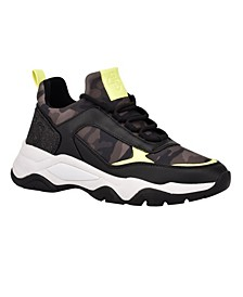 Women's Frankey Dad Sneakers