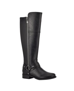 Women's Harlea Regular Calf Tall Riding Boots Women's Shoes