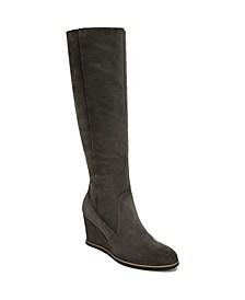 Gemini High Shaft Boots