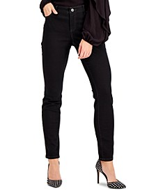 INC Petite Madison Skinny Jeans, Created for Macy's