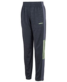 Big Boys Aeroready Melange Mesh Pant