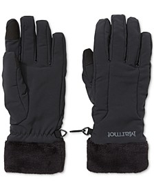 Fuzzy Wuzzy Touchscreen Gloves