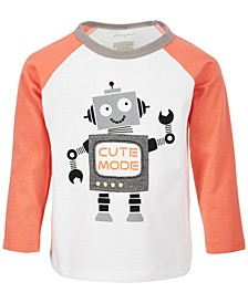 Baby Boys Cute Mode T-Shirt, Created for Macy's
