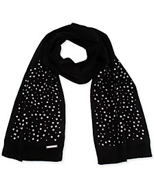 Scattered Star Muffler Scarf