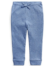 Baby Boys Waffle-Knit Pant