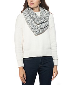Rib Marled Loop Infinity Scarf, Created for Macy's