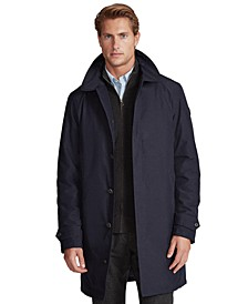 Men's Packable Walking Coat