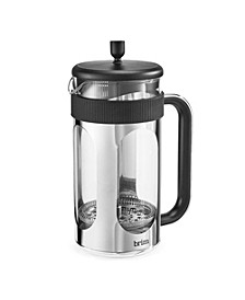 Stainless Steel 8 Cup French Press